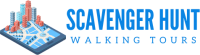 Scavenger Hunt Walking Tours