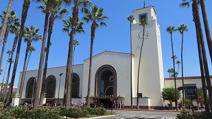 LA union Station exterior small
