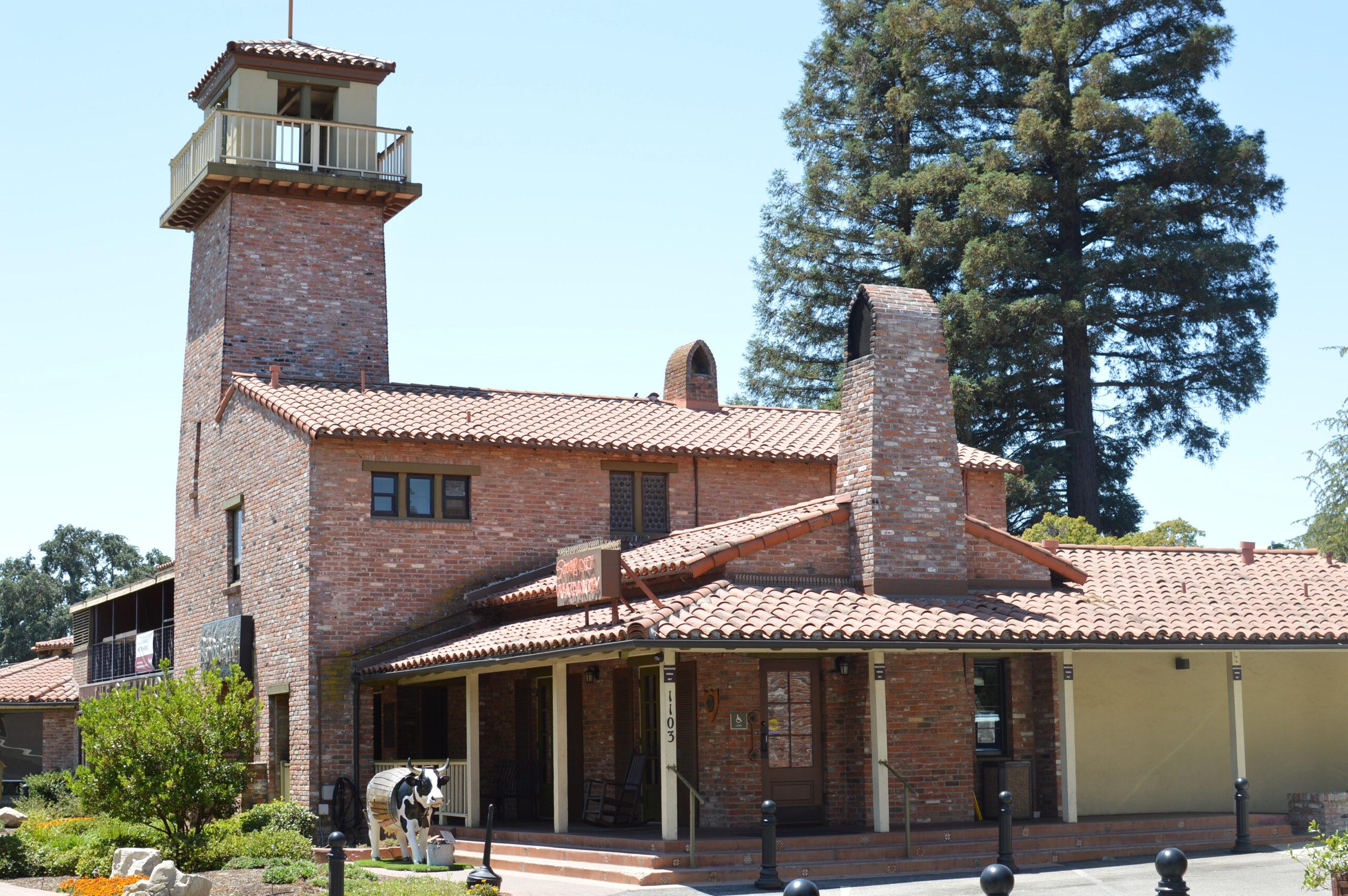 historic Paso Robles Inn